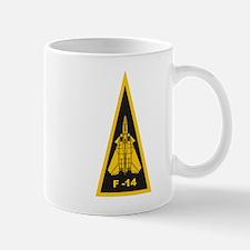 F-14 Mug