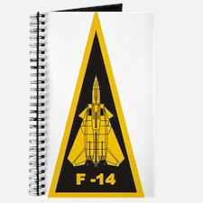F-14 Journal