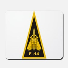 F-14 Mousepad