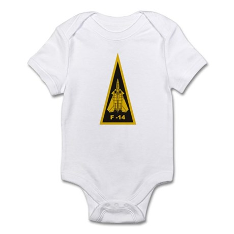 F-14 Infant Bodysuit
