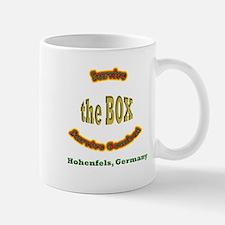 Survive the Box, Survive Combat Mug