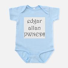Geek Infant Creeper