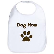Cute Doggie mom Bib