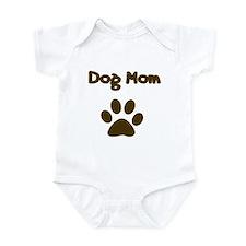 Cute Doggie paw Infant Bodysuit