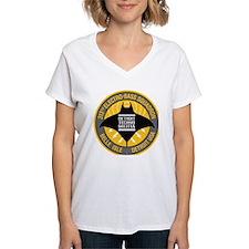 Detroit Techno Militia Shirt