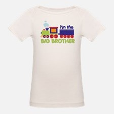 train big brother t-shirts Tee