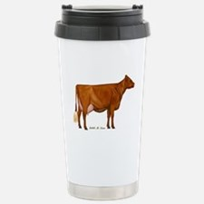 Holstein Travel Mug