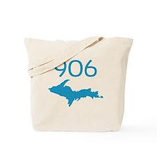 906 4 LIFE Tote Bag
