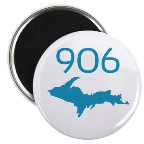 906 4 LIFE Magnet