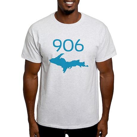 906 4 LIFE Light T-Shirt