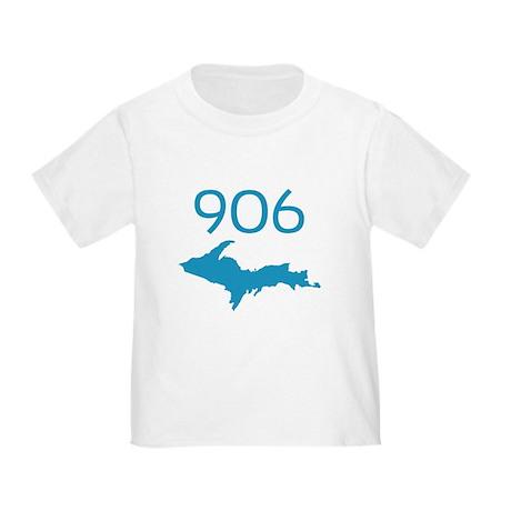 906 4 LIFE Toddler T-Shirt