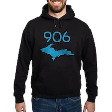 906 4 LIFE Hoodie