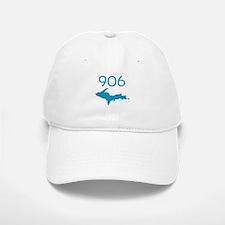 906 4 LIFE Baseball Baseball Cap