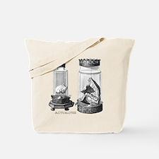 RUYSCH8 Tote Bag