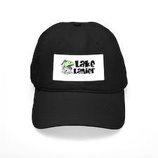 Lake Lanier Fishing Cap