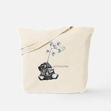 RUYSCH5 Tote Bag