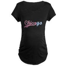 CHICAGO CHICA SHIRT LATINA T-Shirt