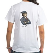 Jean Lafitte White T-shirt