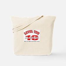 Level 10 Bars Champion Tote Bag
