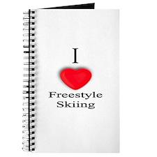 Freestyle Skiing Journal