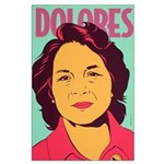 DOLORES - Large Poster