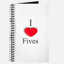 Fives Journal