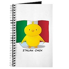 Italian Chick Journal
