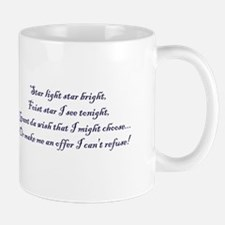 Fairy Godfather Mug