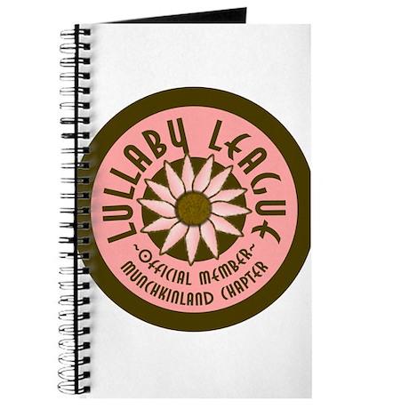 Munchkin Journal