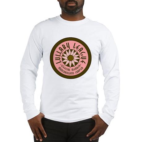 Munchkin Long Sleeve T-Shirt