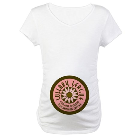 Munchkin Maternity T-Shirt