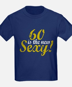 60 is the new Sexy T