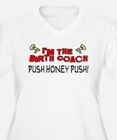 Birth Coach T-Shirt
