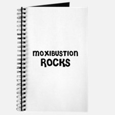 MOXIBUSTION ROCKS Journal