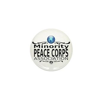 MPCA Mini Button (100 pack)
