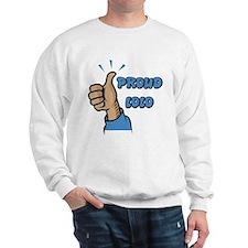 Proud Lolo Sweatshirt