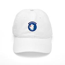 Jungle Expert Baseball Cap
