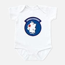 Jungle Expert Infant Bodysuit