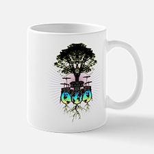 WORLDBEAT Mug