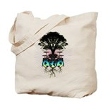 WORLDBEAT Tote Bag