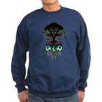 WORLDBEAT Sweatshirt (dark)