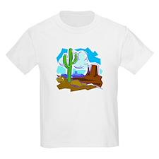 CACTUS_0922 T-Shirt