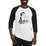 Mullets Baseball Jersey