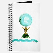 Hula Moon Journal