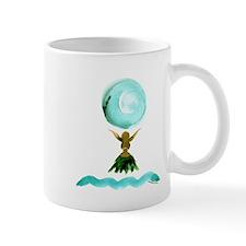 Ambidexterous Hula Moon Mug