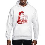 Mullets Hooded Sweatshirt