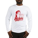 Mullets Long Sleeve T-Shirt