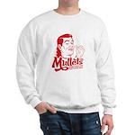 Mullets Sweatshirt