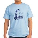 Mullets Light T-Shirt