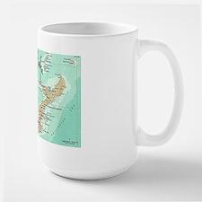Pacific Orient Mug